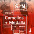 """Camellos llega a Madrid a golpe de rock junto a SON Estrella Galicia · Camellos traen una colección de canciones crudas y sin demasiada corrección política, que retratan """"aquello que […]"""
