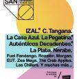 Tras anunciar: Fuel Fandango, Rozalén, Morgan, EUT, Zeas Mays, The Crab Apples y Las Chillers en la primera ronda de confirmaciones, SanSan Festival 2019 continúa imparable desvelando el cartel de […]