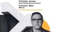 """Damien Jurado alza este sábado en Barcelona la gira de """"The Horizon Just Laughed"""" El estadounidenseDamien Juradoy su sentido folk-rock empezarán estesábado 20 de octubreenBarcelona(en lasala 2 de L´Auditori, dentro […]"""