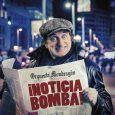 La Orquesta Mondragón actuará en Badalona presentando su nuevo disco '¡Noticia Bomba' (LP) – Noticias de sala Sarau 0891, Badalona- Se trata de su mayor disco de repertorio, remasterizado y […]