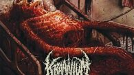 """Comatose Music. Comatose Music RELEASE DATE: 2018-10-26 KRAANIUM – SLAMCHOSIS LABEL: COMATOSE MUSIC RELEASE DATE: OCTOBER 26th 2018 """"…it's not easy butchering people…it's hard work…"""" If you take every single […]"""