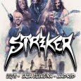Los canadienses Striker en Madrid el 22 denoviembre Los canadienses Striker visitarán Madrid el próximo 22 de Noviembre La banda de Heavy Metal canadienseStrikernos visitará de nuevo éste próximo mes […]
