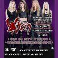 VIXEN Madrid Sala Cool Stage 17/10/2018 La banda femenina de Hard Rock más conocida, posiblemente, de todos los tiempos volvía a pisar nuestro país con los ecos de su anterior […]