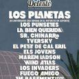 El Deleste agota sus entradas con la actuación especial de Los Planetas en el Palau de la Música de Valencia El festival valenciano celebra su séptima edición este sábado 17 […]