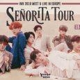 Otra gira mas de K-pop que pasa por España de la mano de la promotora Young Bros VAV 2018 Meet & Live «Senorita Tour» in Madrid Young Bros & A […]