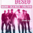 El Viernes 30 de Noviembre los valencianos Smoking Souls vuelven a Madrid para poner fin a la Gira «Cendra i Or» con la que han llegado a dar la friolera […]