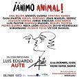 El lunes 10 de diciembre en el WiZink Center de Madrid  CONCIERTO HOMENAJE A LUIS EDUARDO AUTE EN LA CELEBRACIÓN DEL 50 ANIVERSARIO DE SU CARRERA MUSICAL CONCIERTO ¡ÁNIMO […]