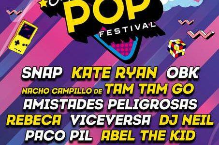El festival, que presentará la mejor música nacional e internacional de los 80y 90, se celebrará el próximo 10 de noviembre en la Nueva Cubierta de Leganés (Madrid) SUPERPOP FESTIVAL […]