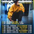 El próximo 16 de noviembrecomienza la gira de Rapsusklei porCatalunya que lo llevará a presentar su «Insano Juicio» por Reus, Terrassa, Mataro, L'Hospitalet de LLobregat, Manresa y Girona. «Desatando Cabos» […]