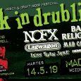 Gasteiz Calling&Barna 'n' RollPRESENTAN: Punk In Drublic Fest2019 Por primera vez en la historia tenemos la giraPunk In Drublic Fest Europe en casa y contaremos con los padres del Punk […]
