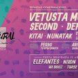 <Cooltural Fest, nominado en cinco categorías de los Iberian Festival Awards Mejor festival mediano, mejor festival novel, mejor comunicación, mejor promoción turística y mejor actuación (Iván Ferreiro) Están disponibles viajes […]