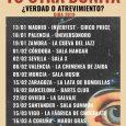 Tu Otra Bonita anuncia las próximas fechas de su gira. Con las entradas para su concierto en Madrid a punto de agotarse, la banda anuncia una serie de doce nuevas […]