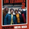 Apunta: Los Estanques, 23 de marzo en la sala El Sol de Madrid. El concierto será la presentación oficial de su esperadísimo nuevo trabajo. Su próximo disco, el tercero de […]