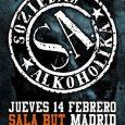 Tras nueve años de ausencia, el quinteto gasteiztarra regresará a la ciudad de Madrid en plena forma y con ilusiones renovadas dispuesto a presentar en sociedad su último disco, el […]