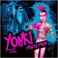 """""""Yonki de la Fama y el Dinero"""" Es el nuevo adelanto de """"Ritual"""", el tercer álbum de la artista madrileña de electrónica, Monica Moss que saldrá a la venta el […]"""