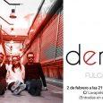 Fin (de la segunda parte): ¡Denea vuelve a la Sala Juglar! Denea cerró el círculo audiovisual del 8 Rojo presentando hace poquitos días el vídeo de La Luz, producido el […]