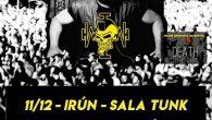 "GEOFF TATE´S OPERATION MINDCRIME + ´TILL DEATH DO US PART Madrid Sala Copérnico 12/12/2018 ""Operation: Mindcrime"" es, para mí, el mejor disco de la historia del metal. Así de claro […]"