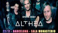 VEGA + ALTHEA Madrid Sala Silikona 25/11/2018 Mismo escenario pero cambio de estilo radical ya que, si hace un par de semanas eran Acherontas y su Black Metal a los […]