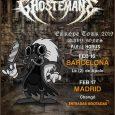 Ghostemane agota las entradas en Madrid El rapero estadounidenseGhostemane(antes conocido comoIll Biz, y de nombre realEric Whitney) ha agotado las entradas para el concierto que ofrecerá el17 de febreroenMadrid(Changó). Todavía […]