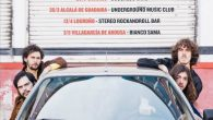 LOS ESTANQUES PRESENTARÁN SU NUEVO DISCO EN UNA GIRA CON SEISCONCIERTOS CON AYUDAS DE GIRANDO POR SALAS Los cántabros Los Estanques arrancarán en febrero la gira de presentación de su […]
