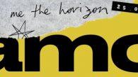 """Bring me the horizon anticipa su nuevo álbum,Amo Medicine es el tercer sencillo de anticipo, tras'Wonderful life (ft. Dani Filth)' y """"Mantra' Viernes 4de enero de 2018, Londres/Madrid I Bring […]"""