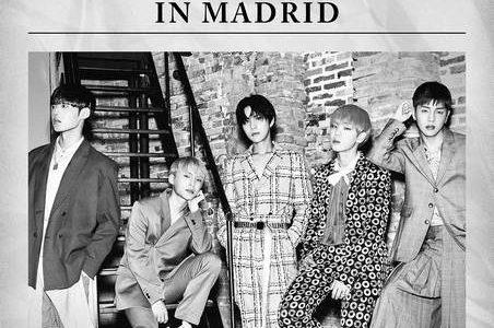 Las entradas para el A.C.E WORLD TOUR [TO BE AN ACE] in MADRID están ahora a la venta para el público general! Consigue tus entradas ahora! Más información en https://mmt.fans/aqDf/ […]