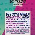 Cooltural Fest añade ocho nuevos nombres al sobresaliente cartel para su segunda edición El Columpio Asesino, Full, Siloé, Kuve, Club del Río, Bitches Djs, Brasi y Mr. Perfumme estarán presentes […]