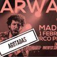 MARWAN agota las entradas para su concierto en INVERFEST Madrid /Viernes1 de febrero / Circo Price   Con casi un mes de antelación, Marwan ha conseguido agotar las entradas […]