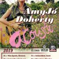 Amyjo Doherty & The Spangles presentan nuevo Single titulado «New Years Revolution» y anuncian fechas de Gira Vídeo ClipAmyJo Doh & The Spangles, nuevo Single «Rats». ClickAquí Amyjo Dohes, sin […]