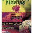 Podwer for Pigeons en Madrid el 16 deMarzo Podwer for Pigeons en Madrid presentando nuevo álbum Concierto en la Sala Silikona el 16 de marzo El dúo australiano-alemánPowder for Pigeonsnos […]