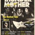 Thundermother en febrero sobre nuestrosescenarios Thundermother: gira en febrero de 2019 Los sevillanos Pinbal Wizard serán la banda invitada La banda sueca de Rock N' RollThundermotherregresa a nuestros escenarios con […]
