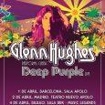 GLENN HUGHES gira especial en España con repertorio integro de clásicos de Deep Purple La gira 'Glenn Hughes Performs Classic Deep Purple Live' aterriza en abril de la mano de […]
