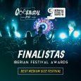 Cooltural Fest, finalista en la categoría de 'mejor festival de mediano formato' en Iberian Festival Awards El festival almeriense estará en la gran gala final del próximo 13 de marzo […]
