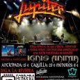 La vuelta a los escenarios casi 30 años después de los legendarios JÚPITER, concierto especial homenaje a su guitarrista fallecido Javier Ponce, sus dos discos íntegros, versiones y la colaboración […]