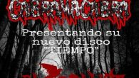 """¡Próximo concierto de CabraMacabra que presentan su nuevo disco """"Tiempo"""" junto a Bloodlust que harán también presentación de su nuevo LP! Será el próximo 23 de febrero en la Sala […]"""