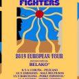 Belako serán los artistas invitados de Crystal Fighters en Barcelona y Madrid La banda vascaBelakoserá la encargada de abrir los conciertos que los británicos ofrecerán enBarcelonael13 de marzo(Hivernacle del Poble […]