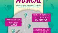 Cooltural Fest desvela dos novedades más: ruta gastromusical en el centro y una carpa de dj's para el recinto de conciertos Los Manises, Siberia, Playa Cuberris y los mexicanos Kill […]