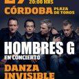 HOMBRES G VUELVEN A CÓRDOBA ACOMPAÑADOS DE DANZA INVISIBLE Riffmusic.es Ticketmaster y El Corte Inglés Una de las bandas más importantes del pop español vuelve a Córdoba. Es una de […]