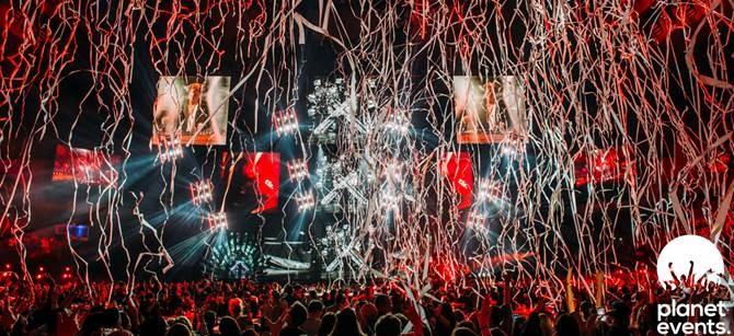 LIVE NATION ADQUIERE LA PROMOTORA ESPAÑOLA PLANET EVENTS ESTABLECIENDO UNA ALIANZA ESTRATÉGICA CON PRISA RADIO Live Nation Entertainment, la compañía de entretenimiento en directo líder en el mundo, ha adquirido […]