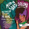 'MIM-ASanta Coloma Festival', horarios y espacios 16 de marzo- Mas Fonollar (c/ Sant Jeroni, 1-3) – Santa Coloma de Gramenet(Barcelona). De 11.30 a 00 h. Gratis. Anunciamos los horarios del […]