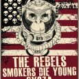 "The Rebels lanzan videoclip de ""When You Drag Me Down"" y anuncian gira de 3 conciertos únicos en BCN ,Madrid y Cádiz The Rebels lanzaban a comienzos de este 2019 un […]"