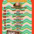 THE WHEELS ANUNCIAN NUEVA GIRA CON SEIS CONCIERTOS CON AYUDAS DE GIRANDO POR SALASLos balearesThe Wheels presentan su nueva gira de conciertos, que incluye seis fechas con ayudas de Girando […]