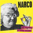"""disponible en todas las plataformas digitales el nuevo EP de NARCO: """"Mi Madre Es Una Yonki"""" """"Mi Madre Es Una Yonki"""", extraído de su último álbum, """"Espichufrenia"""", es el tema […]"""