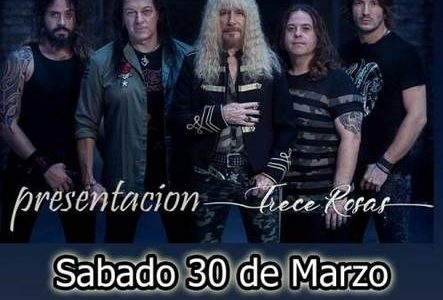 Concierto De Medina Azahara En Madrid Concierto de Medina Azahara en Madrid, Descubre a Medina Azahara en Madrid, es un concierto que tiene lugar el 30/03/2019 a las 19:30 en […]