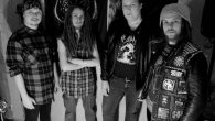 """Tasteful Turmoil released a single from their upcoming second album Finnish west coast thrashy groove metallers Tasteful Turmoil has released a single from their upcomin album """"The Phantom Fear"""" that […]"""