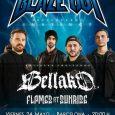 Blaze Out: ¡Presentación de Instinct en directo junto a Bellako y Flames At Sunrise! Blaze Out van a por todas con su nuevo álbum y su presentación en directo no […]
