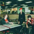 Warbly Jets presentan nuevo EP con el que visitarán nuestro país, PROPAGANDA «Pulverizando todas las expectativas y arrasando sus propios límites, mientras crean música profunda, honesta y provocadora, con este […]