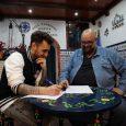 El rapero Blon se une con El Canijo de Carmona para crear su particular cuplé de carnaval Foto: Mowlihawk Cádiz acogerá el 11 de mayo una de las semifinales regionales […]