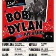 Bob Dylan amplia los aforos de sus conciertos. Máxima expectación y éxito rotundo para ver a esta leyenda sobre el escenario. 25 de abril – Pamplona, Pamplona Arena 26 de […]