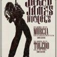 Jared James Nichols empieza a ser un gran conocido guitarrista del blues rock que, pese a su corta edad, puede presumir de un historial de infarto dentro de su meteórica […]